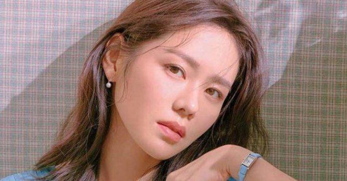 rahasia-wajah-skincare-son-ye-jin