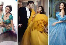 foto-artis-indonesia-jadi-karakter-disney