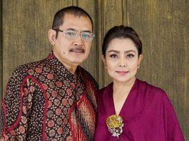Mayangsari dan Bambang