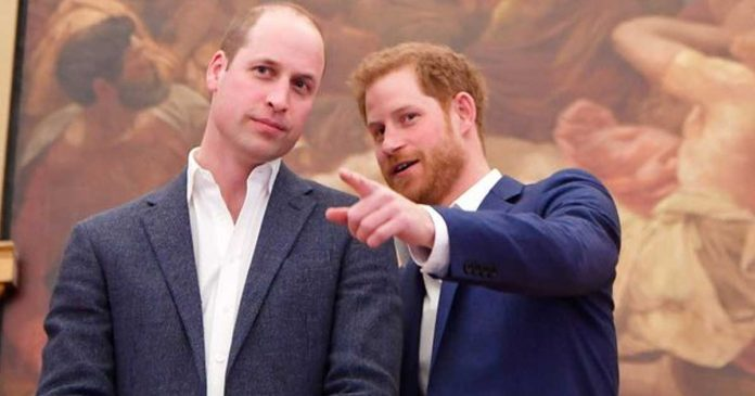 hubungan pangeran-william-rasis-harry-meghan-markle-tanggapan