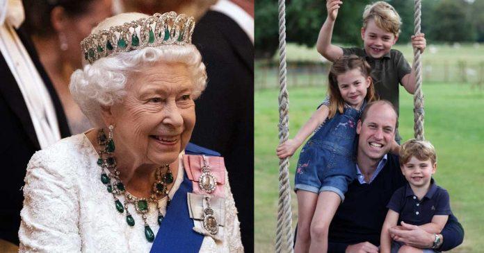 ratu-elizabeth-kejutan-hari-paskah-pangeran-george-louis-dan-putri-charlotte