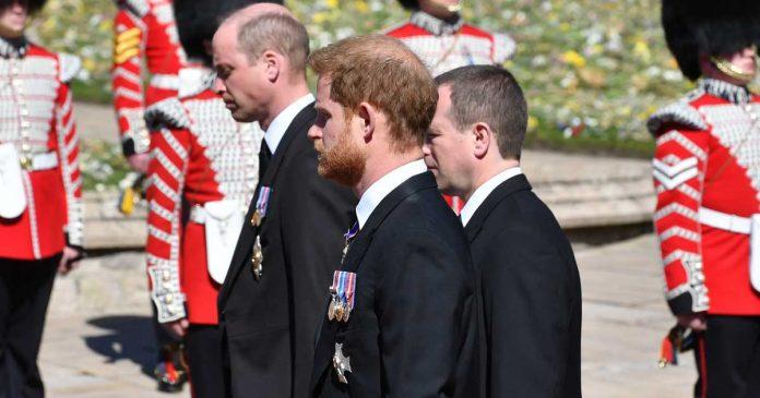 pangeran-william-dan-harry-di-pemakaman-pangeran-philip