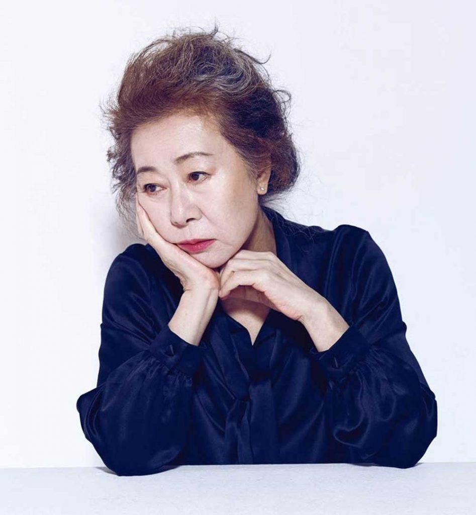 fakta youn yuh jung aktris pemain film minari