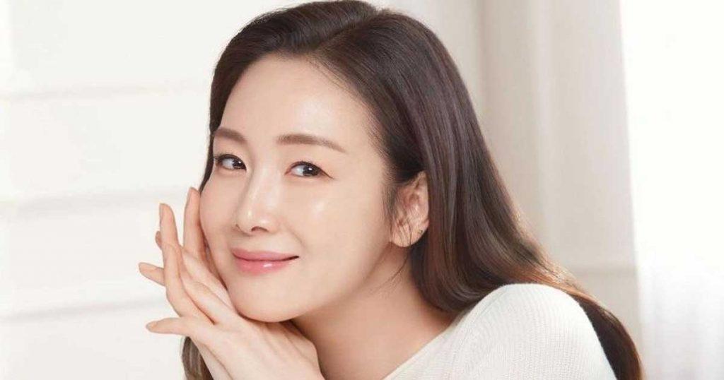 tips cantik awet muda aktris winter sonata choi ji woo