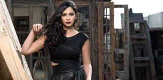 aktris top palestina ditembak polisi israel